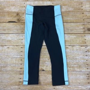 Lululemon Yoga Pants Size 4